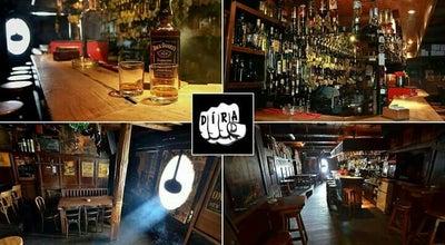 Photo of Bar Noční Bar Díra at Náměstí Míru, Mělník, Czech Republic