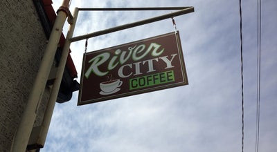 Photo of Coffee Shop River City Coffee at 2913 Kavanaugh Blvd, Little Rock, AR 72205, United States