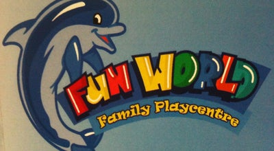 Photo of Playground Fun World at Canada