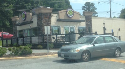 Photo of Cafe Tropical Smoothie Café at Timberlake Rd, Lynchburg, VA 24502, United States