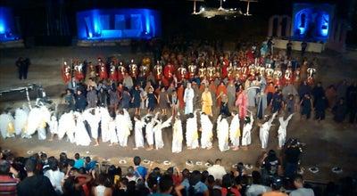 Photo of Concert Hall Arena Eusebelem at Brazil