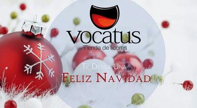 Photo of Wine Bar Vocatus Tienda De Licores at Dominican Republic