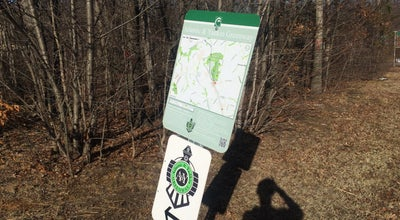 Photo of Trail Atlantic & Yadkin Greenway at Greensboro, NC, United States