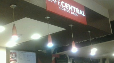 Photo of Coffee Shop Café Central at Plaza Fiesta Anahuac, Mexico