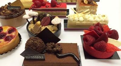 Photo of Bakery Bakkerij Hanssens at Pintestraat 1, De Pinte 9840, Belgium