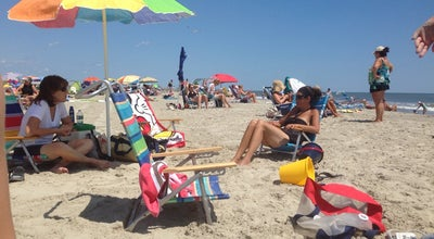 Photo of Beach 37th Street Beach at Ocean City, NJ, United States