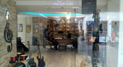 Photo of Music Venue Melis &Yüksel Music Art Studio at Barış Mah. Ataturk Bulvari Sürmen Center Avm , No: 68 Adakent ,, İstanbul, Turkey