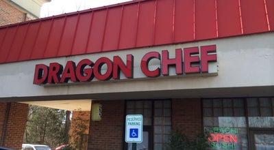 Photo of Asian Restaurant Dragon Chef at 315 Southgate Shopping Ctr, Culpeper, VA 22701, United States