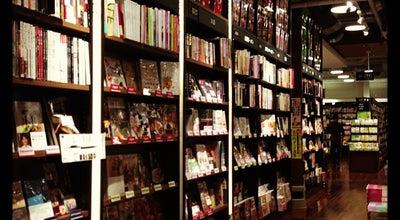 Photo of Bookstore TSUTAYA BOOK STORE TENJIN at 中央区今泉1-20-17, 福岡市 810-0021, Japan