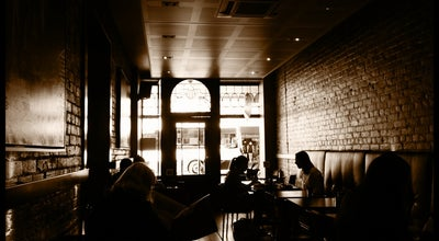 Photo of Cafe The Good Oil at 314 George St, Dunedin 9016, New Zealand