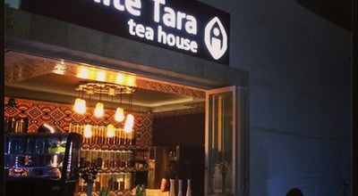 Photo of Tea Room White Tara at Plaza Jazz, San Andrés Cholula 72380, Mexico