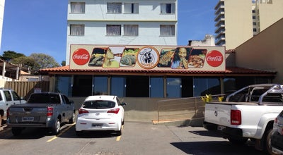 Photo of Brazilian Restaurant Churrascaria Gaucha at Rua Bernardino Vieira, Passos Brasil, Brazil