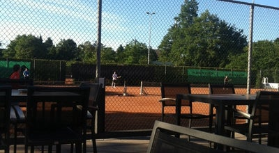 Photo of Tennis Court TV Markant at Cimburgalaan 130, Breda 4819, Netherlands