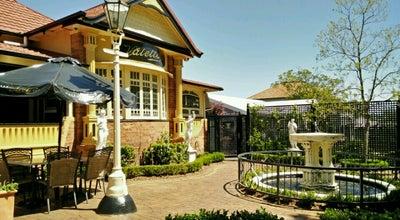 Photo of Cafe Cafe Valetta at 94 Margaret St, East Toowoomba, Qu 4350, Australia