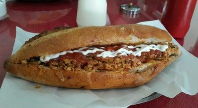 Photo of Dim Sum Restaurant yalçın döner at Turkey