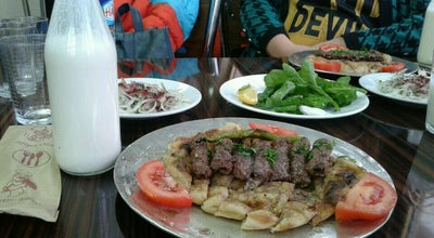 Photo of Steakhouse Şehzadeler Meşhur Manisa Kebapçısı at Emekliler Parkı Karşısı, Manisa, Turkey