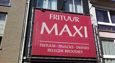 Photo of Food Frituur Maxi at Essenhoutstraat, Kapellen 2950, Belgium