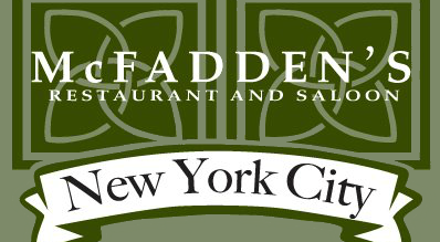 Photo of American Restaurant McFadden's Restaurant and Saloon at 800 Second Avenue, New York City, NY 10017, United States