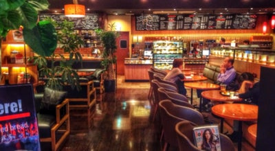 Photo of Cafe アマンダコーヒー朝生田テラス at 朝生田町3-1-7, 松山市, Japan