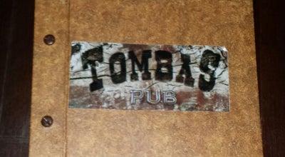 Photo of Bar Tombas Pub at Av. Presidente Roosevelt, 912, Teresópolis, Brazil