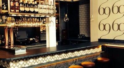 Photo of Mediterranean Restaurant La Contraseña at C. Ponzano, 6, Madrid 28010, Spain