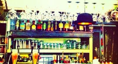 Photo of Cocktail Bar Kubrick at Πρωτοπαπαδάκη 12, Λάρισα 412 22, Greece