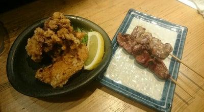 Photo of Bar 我家 我孫子店 at 本町2-2-1 第一宇田川ビル1f, 我孫子市, Japan