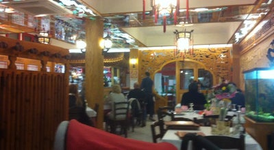 Photo of Asian Restaurant Cinese Nuova Hong Kong at Italy
