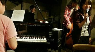 Photo of Jazz Club JAZZ SPOT INTRO at 高田馬場2-14-8, 新宿区 169-0075, Japan