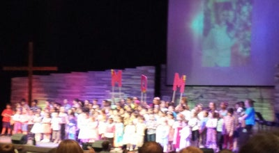 Photo of Church Community Christian Church at 42400 Ryan Rd, Sterling Heights, MI 48314, United States