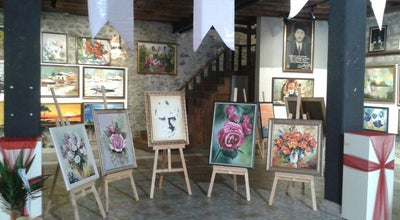 Photo of Art Gallery Can Akengin Sanat Galerisi at Kapu Mahallesi, Giresun 28100, Turkey