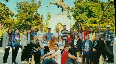 Photo of Monument / Landmark Samsun İlk Adım Anıtı at Samsun, Turkey