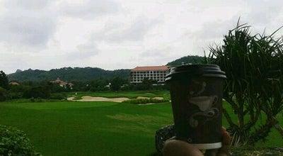 Photo of Golf Course Pecatu Golf and Course at Jl. Pecatu Raya, Pecatu, Indonesia