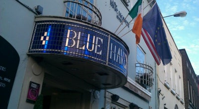 Photo of Hotel The Blue Haven Hotel at 3-4 Pearse St, Kinsale, Ireland