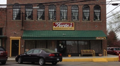 Photo of Italian Restaurant Forte's Restaurant On The Square at 27 E Fourth St, Crossville, TN 38555, United States