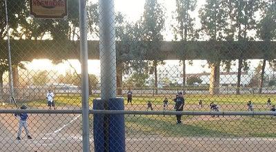 Photo of Park Pioneer Park at 3575 Santa Anita Avenue, El Monte, CA 91731, United States