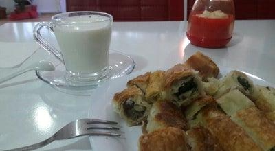 Photo of Breakfast Spot MoSTaR BoŞNaK BöReKCiSi at Turkey