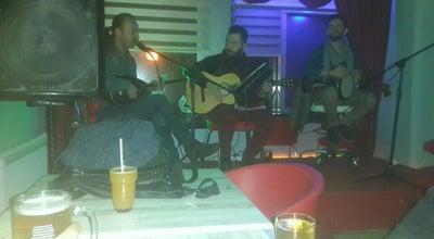 Photo of Rock Club Joker Cafe - Bistro at Kırklareli, Turkey