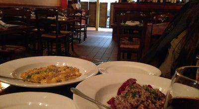 Photo of Italian Restaurant Trattoria Toscana at 130 Jersey St, Boston, MA 02215, United States