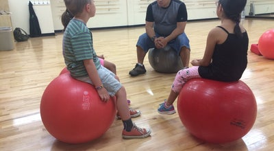 Photo of Martial Arts Dojo Beck Recreation Center at 800 Telluride St, Aurora, CO 80011, United States