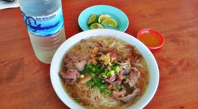 Photo of Asian Restaurant Nur Sakira Cafe (KENINGAU NGAU CHAP) at Lintas Jaya New Uptownship, Kota Kinabalu 88300, Malaysia