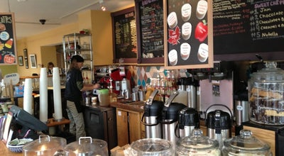 Photo of Coffee Shop Café Atlantique at 33 River St, Milford, CT 06460, United States