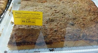 Photo of Bakery Padaria e Confeitaria Fröhlich at R, José Pinto Menezes, Viamão, Brazil
