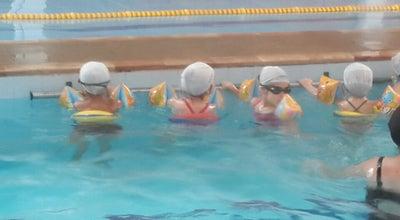 Photo of Pool Burbujitas Natación at Silvio Garay, Paraguay
