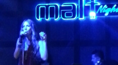 Photo of Nightclub Malt Night at Ataevler Magazin Avm, Nilüfer 16245, Turkey