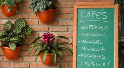 Photo of Cafe La Patria at Rua Voluntários Da Pátria, 486, Campos Dos Goytacazes 28030-260, Brazil