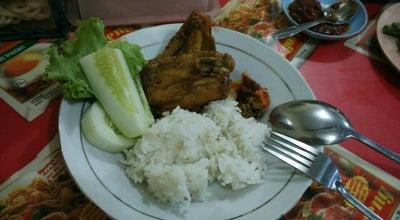 Photo of Fried Chicken Joint Ayam Goreng Kampung Mulyani at Jl. Merbabu No. 6, Sukoharjo, Indonesia