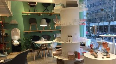 Photo of Furniture / Home Store HAY Concept Store at Taikang Lu 176 泰康路176号, Shanghai, Sh 200025, China
