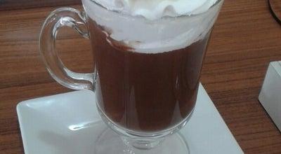 Photo of Cafe La Cafeteria at Rua Venâncio Aires, 883, Cruz Alta 98005-020, Brazil