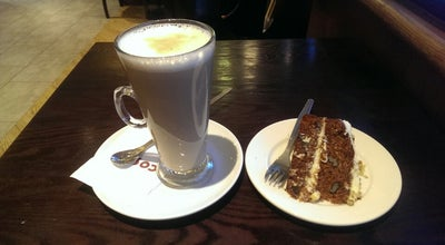 Photo of Coffee Shop Costa Coffee at 75 Queensway, Stevenage SG1 1DN, United Kingdom